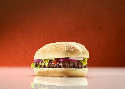 Burger-American-Style-Burger