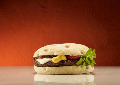 Italian Beefburger